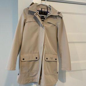 Barbour Almanac Jacket Size 4